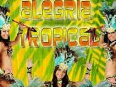 Alegria Tropical