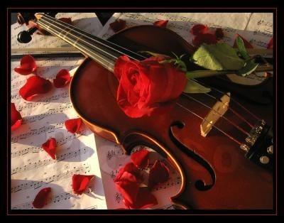 M&M Arpa, Violino e Soprano
