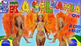 Brasil Bahia Show