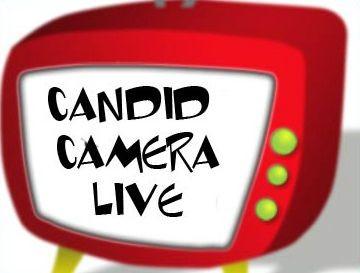 Candid Camera Live