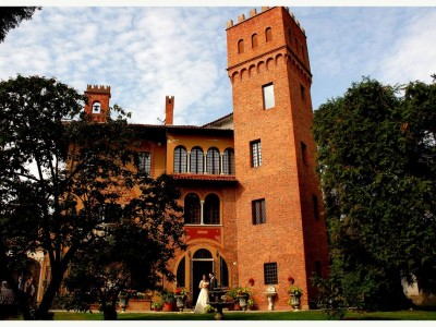 Castello La Camilluccia