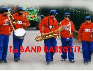 Dixiland & Bassottiland