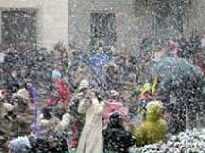 Festa della Neve