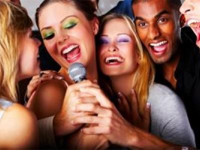 Music Show Karaoke
