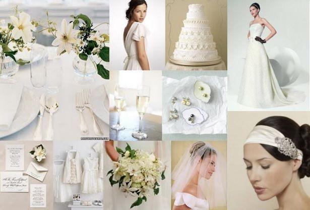 Matrimonio Bianco...la purezza