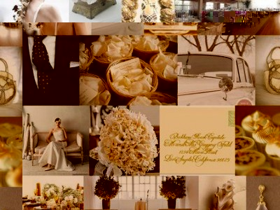 Matrimonio Oro...il lusso