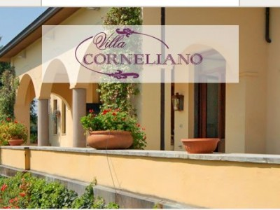Villa Corneliano